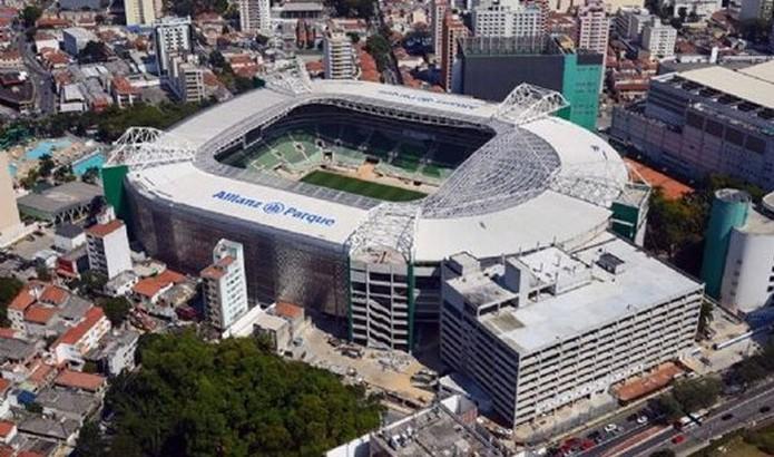 Allianz Arena será o palco da final de League of Legends em 2015 (Foto: Divulgação)