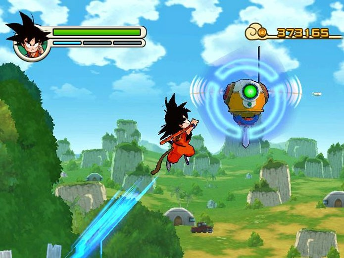 Dragon Ball: Revenge of King Piccolo (Foto: Divulgação)