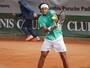 Após eliminação no quali do US Open, Feijão disputa o Challenger de Curitiba