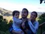Professor revela descobertas da paternidade em blog