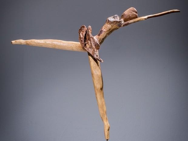 G1 - Exposição apresenta esculturas de bailarina feitas em viagem ... 31f2ea1a7d1