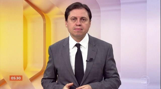 Campanha eleitoral no rádio e na televisão começa nesta sexta (31); Camarotti comenta