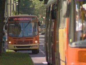 Assalto ônibus Juiz de Fora (Foto: Reprodução/TV Integração)
