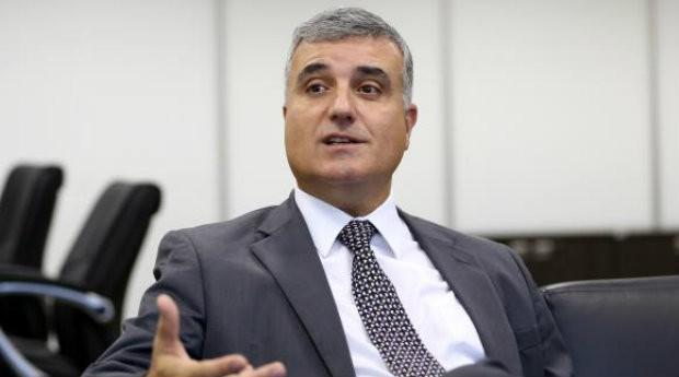 José Carlos Medaglia Filho,  diretor-presidente da Empresa de Planejamento e Logística S/A (EPL) (Foto: Reprodução/Agência Brasil)