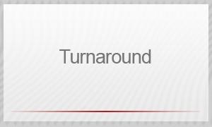 Turnaround (Foto: G1)