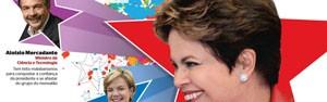PT vira 'turma de Lula e turma de Dilma' (Reprodução)