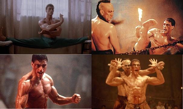 Kickboxer - O Desafio do Dragão (Foto: Divulgação)