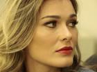 Kika Martinez mostra tendências incríveis de maquiagem para outono-inverno