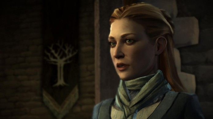 Game of Thrones: a Telltale Game Series (Foto: Reprodução/Game Razor)
