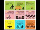 Ciclistas de BH reclamam da falta de normatização de bicicletas em ônibus