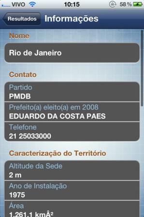 brasil em cidades