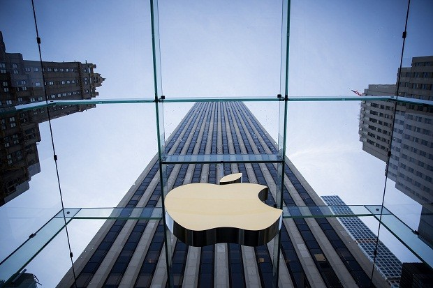 Apple Store (Foto: Getty Images)