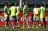 Com força máxima, Flu duela com a modelada Ferroviária (Nelson Perez/Fluminense FC)