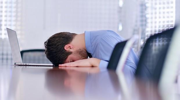 Carreira ; fracasso ; como ser feliz no trabalho ; como superar obstáculos ;  (Foto: Dreamstime)