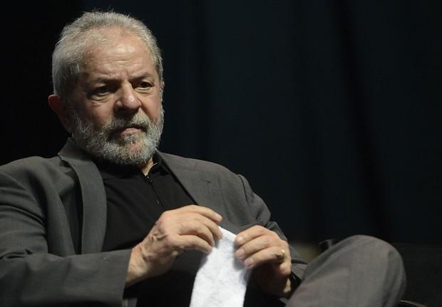 Lula processa delegado da PF que o associou a planilhas da Odebrecht
