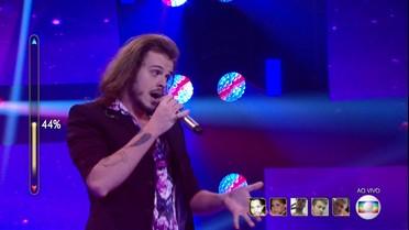 Bellamore canta 'Counting Stars'