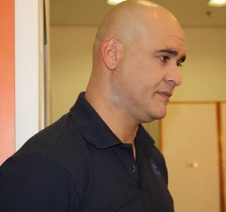 Marcos, goleiro do Palmeiras (Foto: Cleber Akamine)