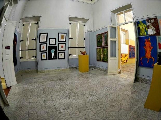 Programação integra a 13ª Semana dos Museus, que ocorre até o dia 24 de maio em todo o Brasil (Foto: Ingrid Anne / Manauscult)