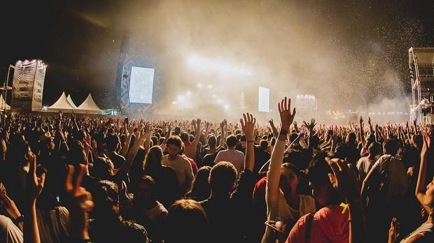 Lollapalooza 2016 deve lotar o Autdromo de Interlagos, em So Paulo, aps reunir mais de 135mil pessoas em sua edio anterior (Foto: Lollapalooza / Divulgao)