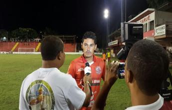 Luiz Antonio Vaz Coelho é anunciado como o novo treinador do Castelo