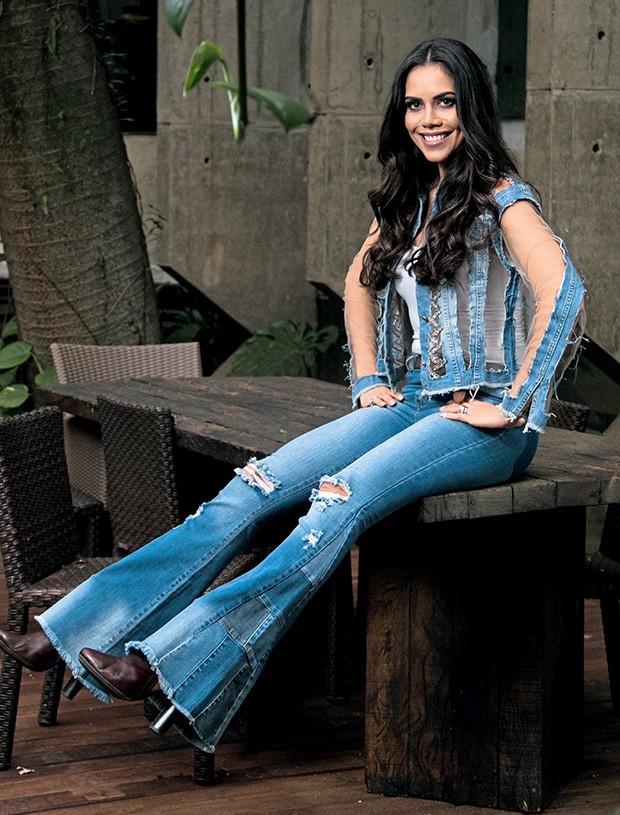 Daniela Albuquerque (Foto:  )