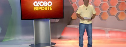 Globo Esporte MA 14-09-2018