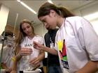 Alunos brasileiros ganham direito de ter experimento testado pela Nasa