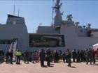Itália pede combate a 'comerciantes de escravos' do Mediterrâneo