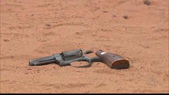 Policial federal reage a assalto e mata suspeito em Cabedelo, PB, diz polícia