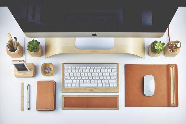 Por um escrit rio elegante e funcional casa vogue objetos for Buy home interior products online