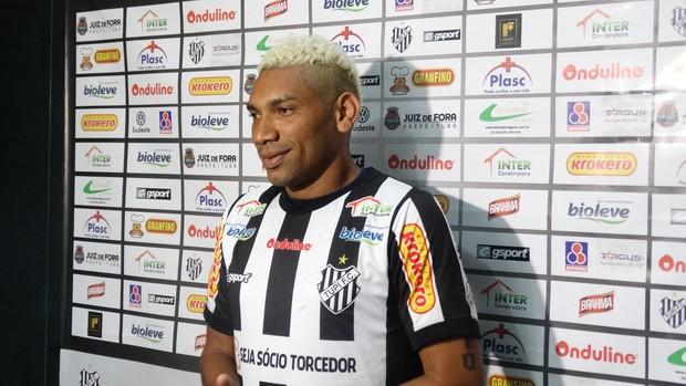Flávio Caça-Rato Tupi-MG