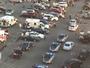 Polícia identifica motorista que atropelou 22 após prova da Nascar