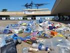 Rio tem 2 mil multas por lixo e xixi na rua durante o carnaval