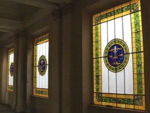 Obras de reforma do prédio vão custar R$ 11 milhões  (Foto: reprodução/TV Tem)