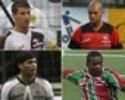 Rivalidade regional é posta à prova  no Torneio Rio-São Paulo
