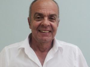 Secretário de Cultura de Cabo Frio, RJ José Facury. (Foto: Divulgação)