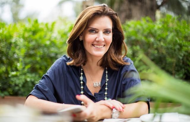 Patricia Davidson Haiat  (Foto: Raul Aragão)