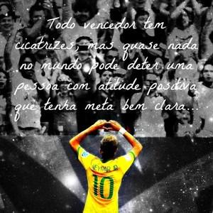Neymar Julho (Foto: Instagram)