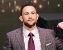 Treinador de Frankie Edgar insinua que lutador pode descer para os galos