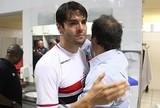 Atrás de um substituto para Kaká,  São Paulo vê poucas opções no Brasil