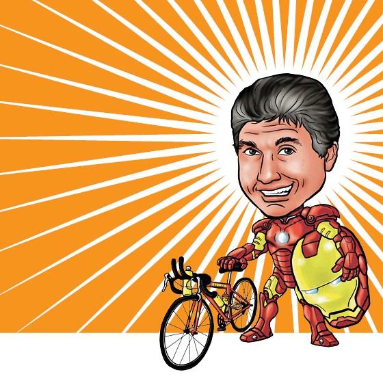 Ironman da Lava-Jato? (Foto: Agência O Globo)