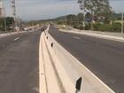 Obras de duplicação da SC-403 são inauguradas em Florianópolis