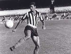 Nilton Santos Botafogo arquivo