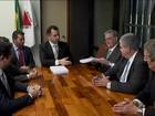 Denunciado por corrupção, Temer apresenta defesa à CCJ da Câmara