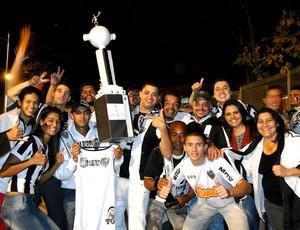torcida Atlético-MG final Libertadores (Foto: Fernando Martins)
