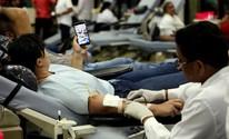 Doações de sangue caem 40% no Hemopa (Agência Pará)