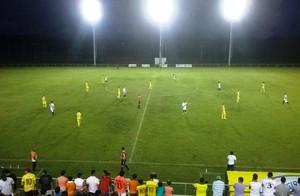 Náuas x Vasco-AC, Campeonato Acreano 2015 (Foto: Tácita Muniz)