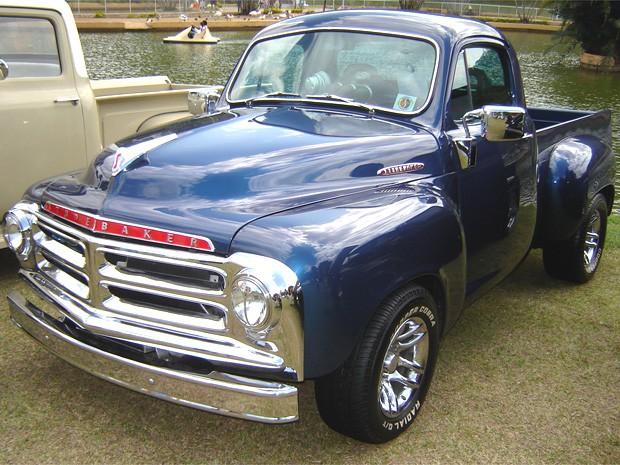 A 'Azul' tem motor 4.1, turbo e nitro com 450 cavalos de potência (Foto: Arquivo Pessoal)