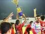 4 de Julho está entre dois nomes para comandar o time no Piauiense 2017