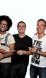 Alavontê (Foto: Sércio Freitas/Divulgação)